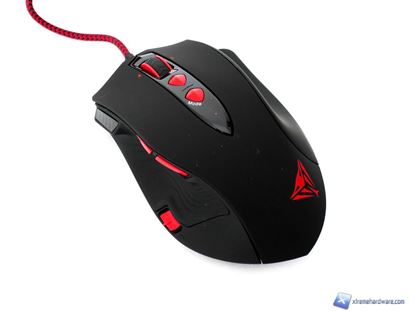 Picture of MOUSE VIPER V560 GAMING PATRIOT
