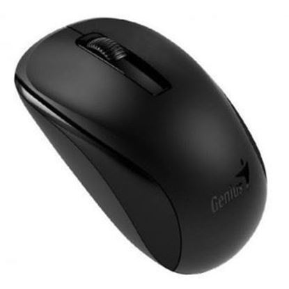 Picture of MOUSE GENIUS WRLS NX-7005 BLUE EYE BLACK