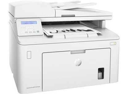 Picture of PRINTER HP LASERJET PRO MFP M227SDN G3Q74A 3-IN-1 BLACK 30A TONER