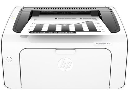 Picture of PRINTER HP M12A LASERJET PRO 79A