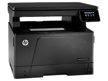 Picture of PRINTER HP M435NW LASER  A3 MFP 3 IN 1 BLACK E-PRINT A3 AIR PRINT