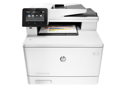 Picture of PRINTER HP M477FNW 4 IN 1 LASER CLR CF377A