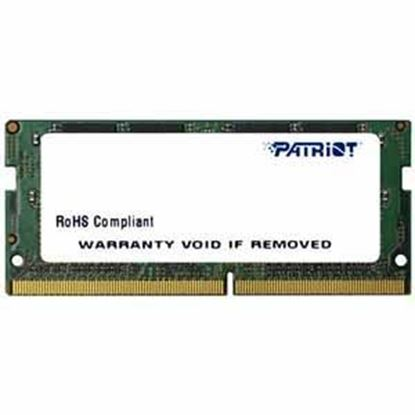 Picture of RAM 16 GB DDR4 SODIMM PATRIOT 2400