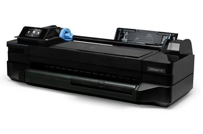 Picture of HP PLOTTER DESIGNJET T120 24-IN EPRINTER