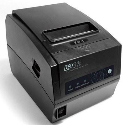 Picture of PRINTER BIRCH BP-T3B RECEIPT THERMAL USB+RS232+ETHERNET
