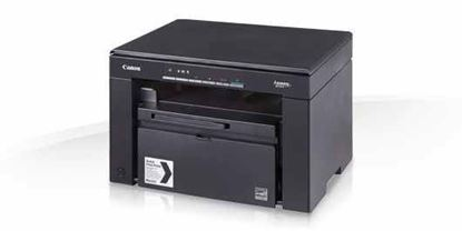 Picture of PRINTER CANON MF-3010 PSC Laser 3 in 1