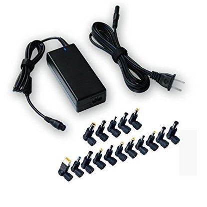 Picture of ADAPTOR CHARGER UNIVERSAL FOR LAPTOP 70W