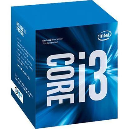 Picture of CPU I3 I3-7100 LGA1151 INTEL
