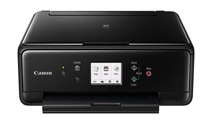 Picture of PRINTER CANON TS5040 MFP WIFI INKJET COLOR BODY BLACK