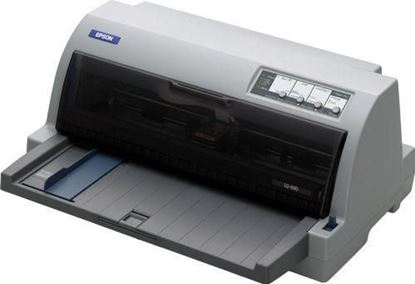 Picture of PRINTER EPSON LQ-690