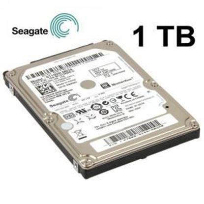 """Picture of HARD DISK 1 TB 2.5"""" SATA SEAGATE"""