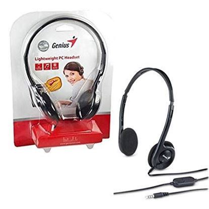 Picture of HEADSET GENIUS HS-M200C