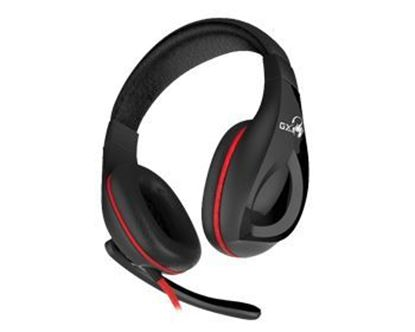 Picture of GX HEADSET GAMING GENIUS HS-G560