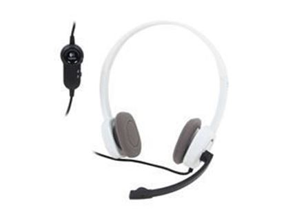 Picture of HEADSET LOGITECH H150 WHITE