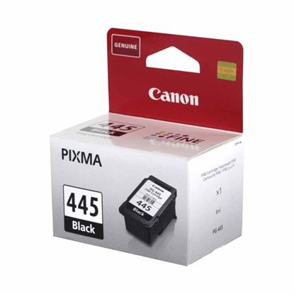 Picture of INK CANON PG-445 BLACK