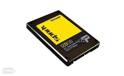 Picture of SSD 128GB PATRIOT SPARK SATA III 6GB/S