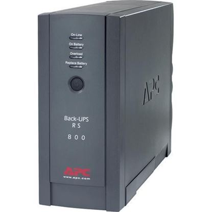 Picture of UPS APC BACKUP 800 VA -230V
