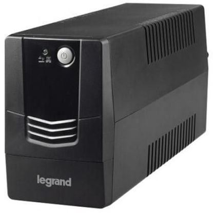 Picture of UPS LEGRAND 800 VA KEOR LINE INTERACTIVE SPX