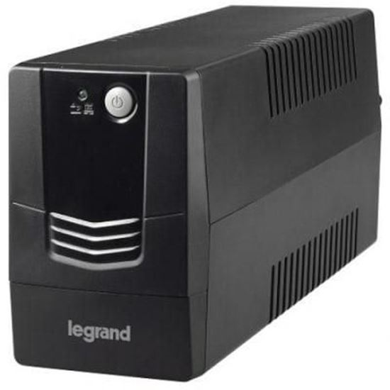 Picture of UPS LEGRAND 800 VA KEOR LINE INTERACTIVE SPX