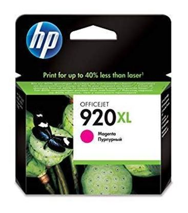 Picture of INK HP 920XL MAGENTA CD973AE