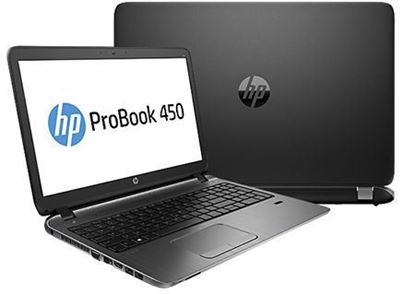 Picture of LAPTOP HP PROBOOK 450 G2 I7-4510U/8GB/1 TB/VGA 2GB GEFORCE 15.6""