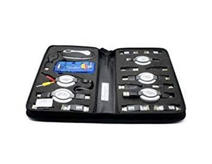 Picture of TOOLKIT PORTABLE USB KIT T901