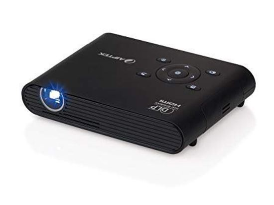 Picture of PROJECTOR AIPTEK N100 POCKET CINEMA HDMI