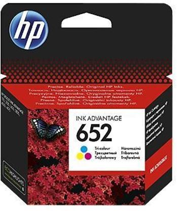 Picture of INK HP 652 COLOR