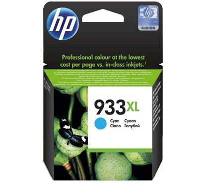 Picture of INK HP 933XL CYAN