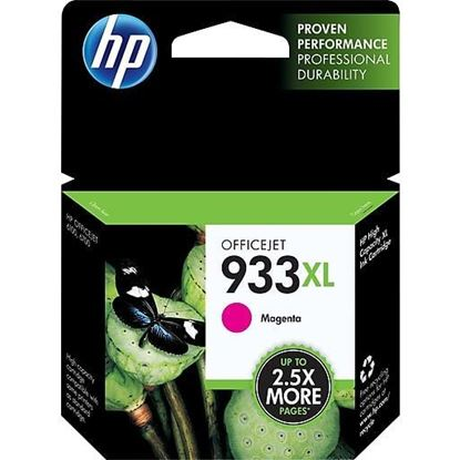 Picture of INK HP 933XL MAGENTA