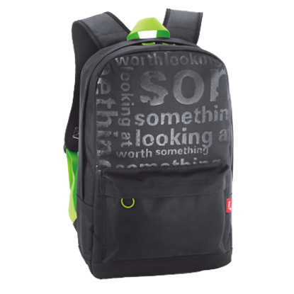 Picture of NOTEBOOK BAG GENIUS BACKPACK GB-1500X BLK