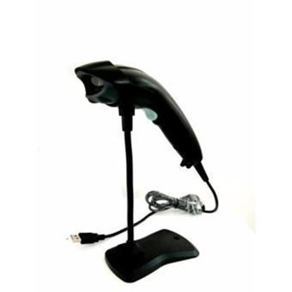 Picture of BARCODE BIRCH BZ-H15BU GUN TYPE USB W/AUTO SENSOR