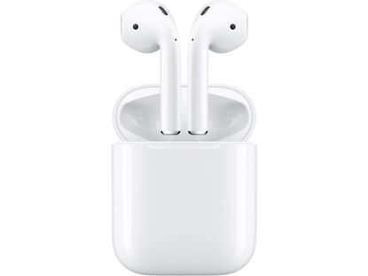 Picture of AIRPODS APPLE MMEF2BE