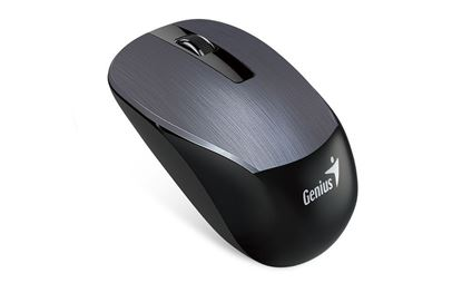 Picture of MOUSE GENIUS NX-7015 BLUEEYE IRON GREY