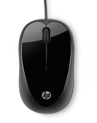 Picture of WIRED MOUSE HP X1000 H2C21AA#ABB