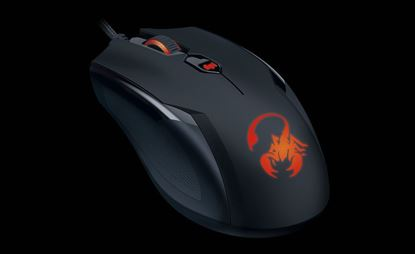Picture of MOUSE GENIUS AMMOX X1-400 USB