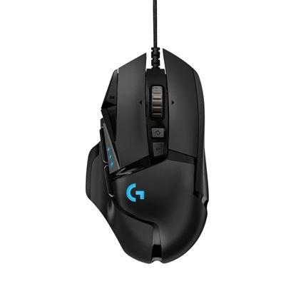 Picture of MOUSE GAMING LOGITECH G502 HERO HIGH PERF.