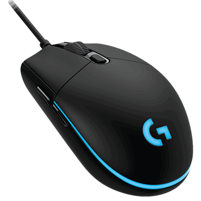 Picture of MOUSE LOGITECH GAMING PRO