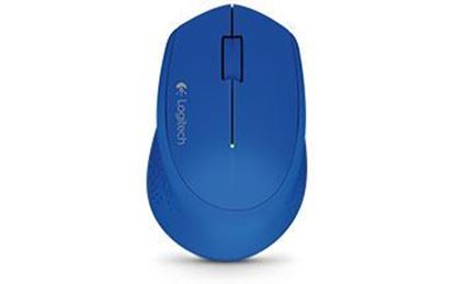 Picture of MOUSE LOGITECH WIRELESS M280 BLUE