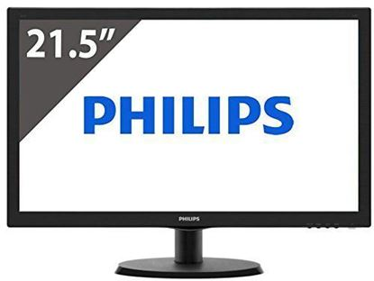 "Picture of SCREEN LCD 21.5"" PHILIPS 223V5Q HDMI"