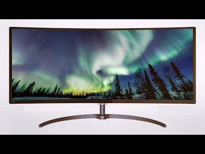 "Picture of SCREEN LED 27"" PHILIPS 278E8 ULTRA CURVED"