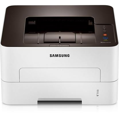 Picture of PRINTER SAMSUNG SL-M2825ND MONO LASER