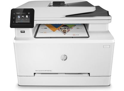 Picture of PRINTER HP M281FDW LaserJet Pro COLOR 4IN1 /TONER 203A