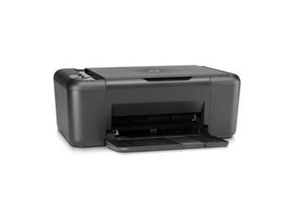 Picture of PRINTER HP F2410 3 IN 1