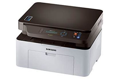 Picture of PRINTER SAMSUNG M2070W 3 IN 1 LASER BLACK