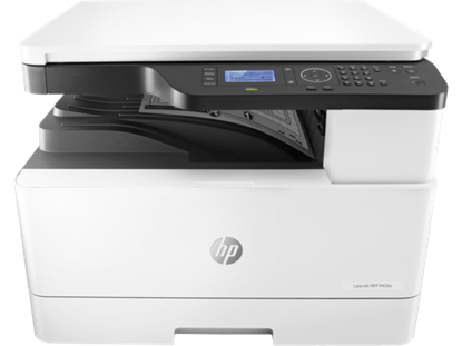 Picture of PRINTER HP M436N A3 3 IN 1 LASER BLACK (TONER CF256A-CF256X-CF257A)