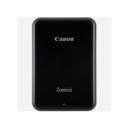 Picture of PRINTER CANON ZOEMINI PHOTO BLACK + 20 SHEETS FREE
