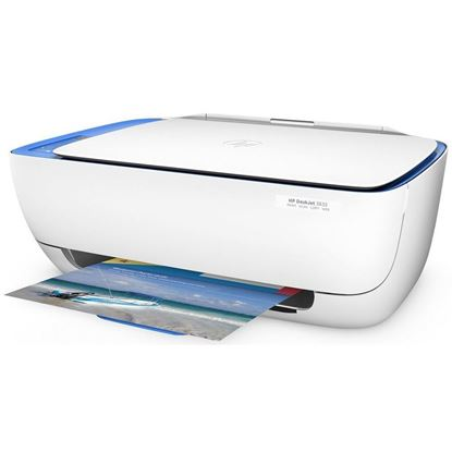 Picture of PRINTER HP 3632 WIFI 3 IN 1