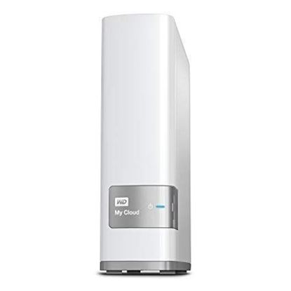 Picture of HARD DISK 2 TB WD MY CLOUD HOME EU