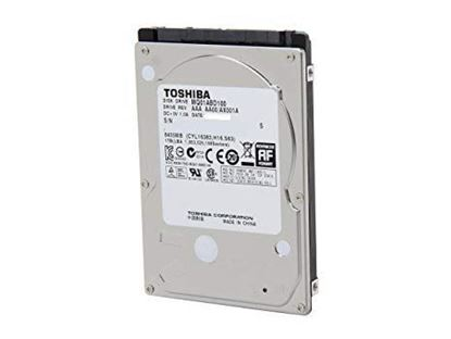 "Picture of HARD DISK 1 TB 2.5"" SATA TOSHIBA"